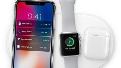 爆料:苹果 AirPower 无线充电板又复活了