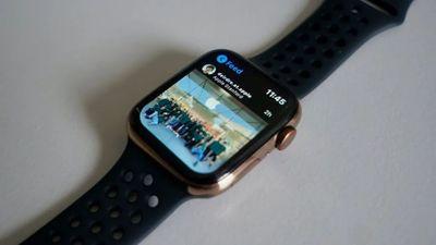 为手表开发独立应用,这款为 Ins 开发的 Lens for Watch 还有应用内付费