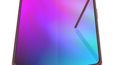 曝光汇总:搭配 S-Pen 触控笔的 Galaxy Note Fold,年度真香可折叠屏手机?