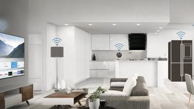 南方硅谷推出:WiFi 双频解决方案 SV625x