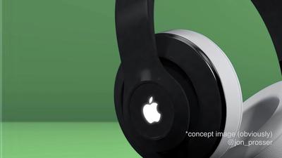 爆料:苹果或将推出新款头戴式耳机,还有 AirPods X