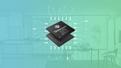 云知声「蜂鸟」芯片标准化离线语音解决方案