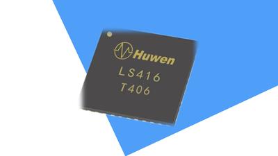 互问科技 LS416 小家电离线语音芯片