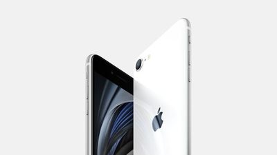 苹果发布新款 iPhone SE,黑白红 3 种配色,定价为 3299 元起