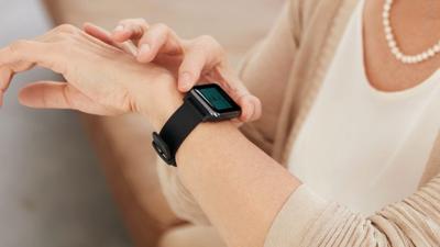 华米科技发布新冠疫情健康报告,可穿戴设备大数据可助力新冠趋势预测