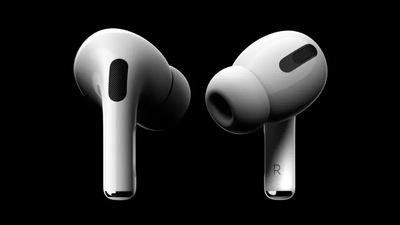传苹果新款 AirPods 即将发布,取消主动降噪,价格可能更低
