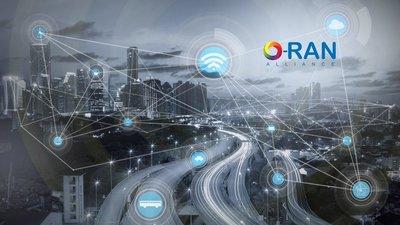 Arm 宣布加入 O-RAN 联盟,以促进 5G 网络架构的开放发展