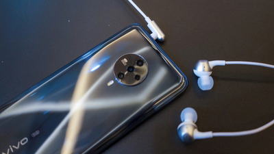vivo 影音耳机开箱图赏:为影音游戏而生,细节设计更贴心