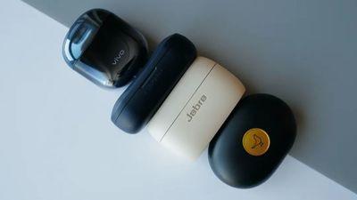盘点 4 款基于顶级芯片开发的 TWS 耳机,看 2020 产品的进化方向