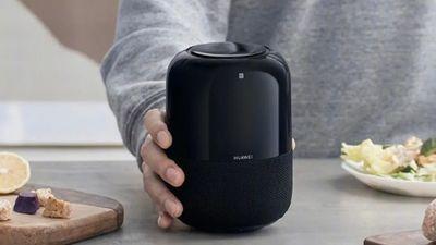 不插电的华为 AI 音箱 2 发布,比 Sound X 小一号,售价 399 元
