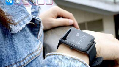 399 元的华米 Amazfit 米动手表青春版 1S 评测:新实用主义的必选装备