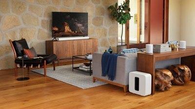 Sonos 发布首款支持杜比全景声的音箱 Arc,还带来了两款升级版音箱