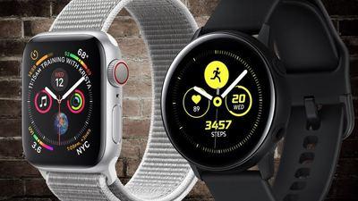 2020 一季度全球智能手表出货量 1370 万台,预计二季度增速将大幅放缓