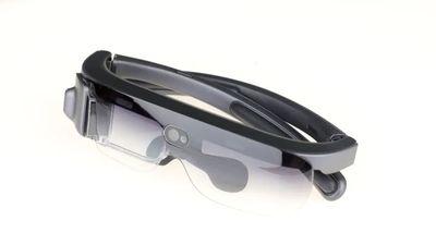 Rokid Glass 2 量产下线,带你进入 AR 办公时代