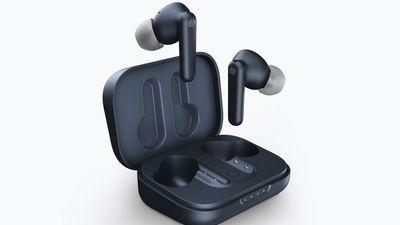 瑞典生活方式品牌 Urbanista 推出 London 真无线降噪耳机