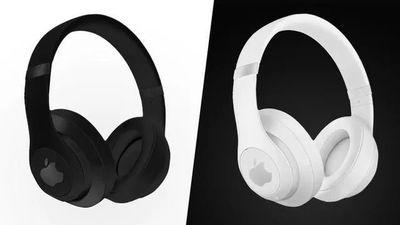 苹果头戴式耳机 AirPods Studio 将支持头/颈部检测,专利展示了它是如何实现的