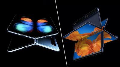 更便宜的折叠屏手机,三星、华为,相继来了