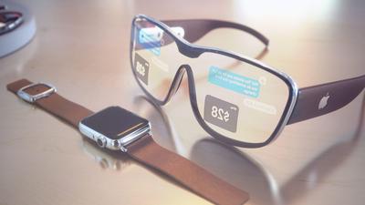 苹果 AR 眼镜设计细节曝光汇总:支持手势控制,不低于 499 美元