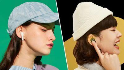realme 发布两款真无线耳机,119ms 低延迟,129 元起