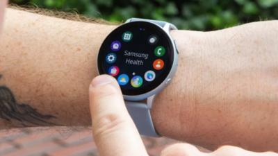 三星 Galaxy Watch Active 2 ECG 功能获批,但仍将继续推迟上线