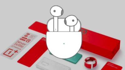 一加首款 TWS 耳机设计图曝光,或命名 OnePlus Buds