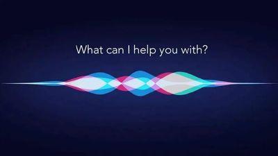 为了 Siri,苹果又收购了一家 AI 语音创企 Inductiv