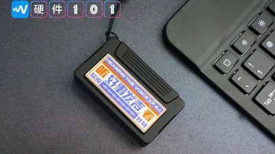 讯飞智能录音笔 A1 开箱:这个 329 元的复古磁带盒,是我的记录新工具