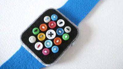 Apple Watch 的下一步,可能是想和孩子们在一起