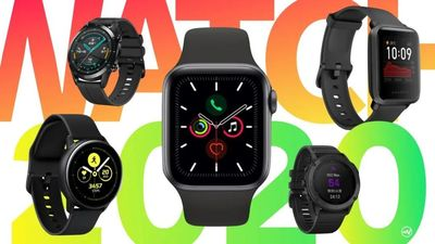 2020 年 Q1 全球智能手表出货量下降,华为、华米增长显著 | 报告解读