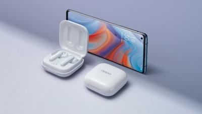 OPPO Enco W51 降噪真无线耳机发布,支持 ANC 及无线充电,售价 499 元