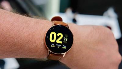 三星 Galaxy Watch 系列又添一员?将推 41mm、45mm 尺寸表盘