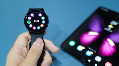 三星新一代智能手表 Galaxy Watch 3 已确认命名和发布时间