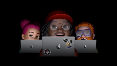 苹果公布 WWDC 2020 全球开发者大会的线上活动日程安排