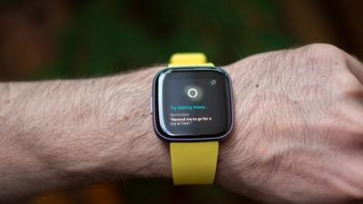 Fitbit 将上线 Google Assistant 智能语音助手