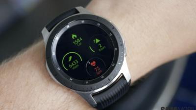 三星新款智能手表即将到来, Galaxy Watch 3 规格曝光