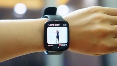 OPPO Watch 系列版本更新:手表可以回复微信,并增加门禁卡、公交卡功能