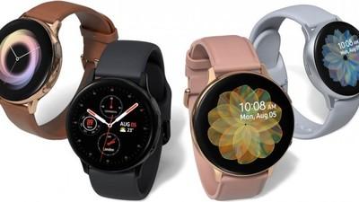三星 Galaxy Watch 3 通过蓝牙 SIG 认证,支持蓝牙 5.0