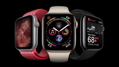 报告:watchOS 总活跃用户达 7000 万,Apple Watch 出货量今年有望破亿