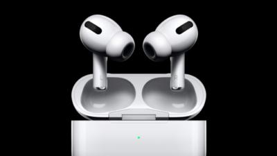 报告:2020 年 Q1 全球个人音频设备市场出货量 7590 万台,苹果占比 41%