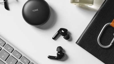 LG 发布新款 TONE Free 系列,主打高音质,还有紫外线杀菌功能