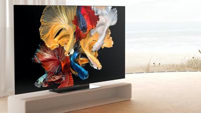 12999 元,小米电视大师 65'' OLED 电视发布,音画双绝