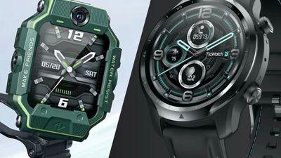 谁将定义下一代智能手表:更强大?更智能?还是随你所需?