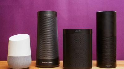 智能音箱可能是史上市场增速最快的智能产品