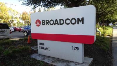 Broadcom 再次出售其 IoT 业务,Synaptics 以 2.5 亿美金买入!
