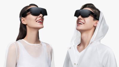 专利曝光:华为 AR 智能眼镜或采用弹出式、可旋转摄像头