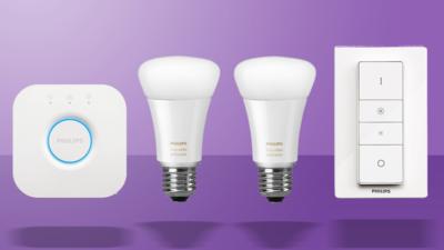 智能灯泡第一大品牌 Philips Hue 统领了最拥挤的智能家居设备市场