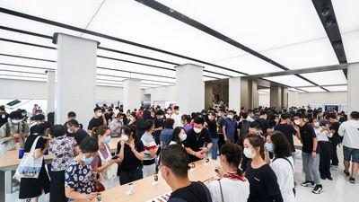 华为上半年消费者业务收入 2558 亿元,智能家居、可穿戴业务贡献大幅提升