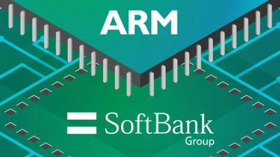 软银正寻求出售 Arm 或公开上市,苹果或许感兴趣
