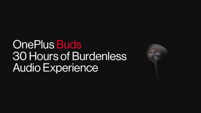 一加首款真无线耳机 OnePlus Buds 自爆续航可达「行业领先」的 30 小时