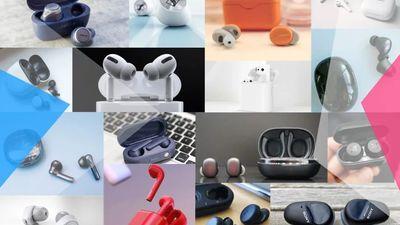 盘点 20 款 2020 新发 TWS 耳机的卖点,看耳畔产品创新的 12 个趋势 | 特稿